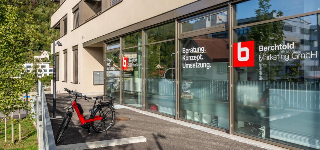 Werbeagentur Liestal, Baselland